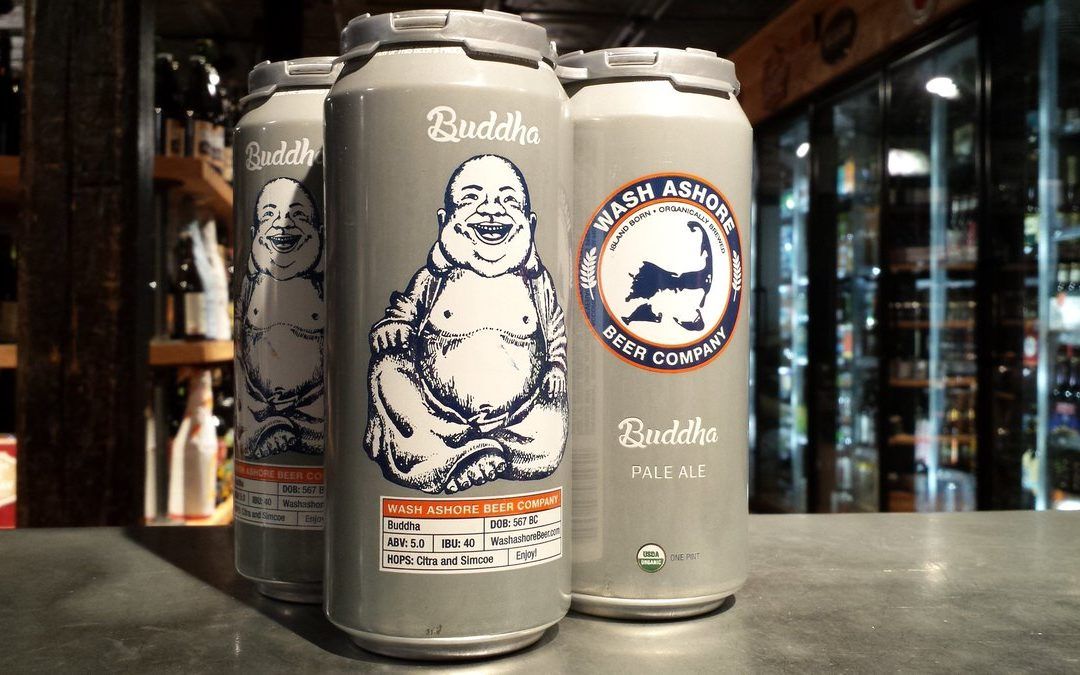 Buddha Review – Beer Advocate | 4.38/5